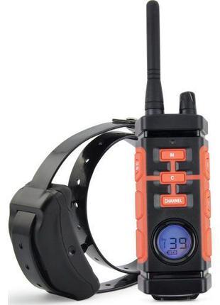 Электроошейник для дрессировки собак iPets PET616!
