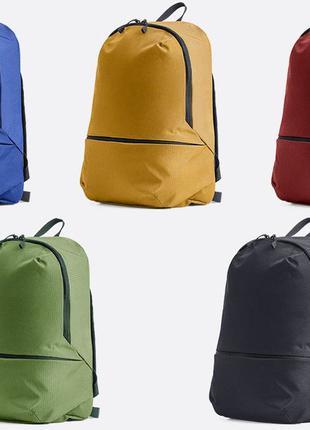 Рюкзак Xiaomi Z Bag Ultra Light Portable Mini Backpack оригинал!