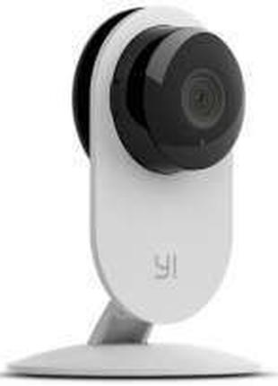 IP-камера Xiaomi YI Home International Edition White Black ори...