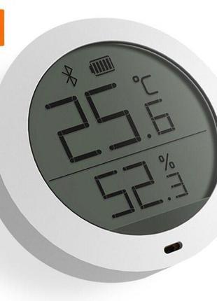 Xiaomi Mijia Bluetooth датчик температуры и влажности с экраном