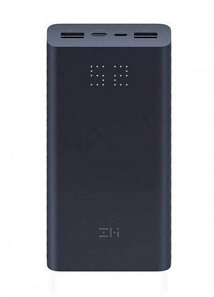 Внешний аккумулятор Xiaomi ZMI Power Bank Aura Type-C 20000mAh...