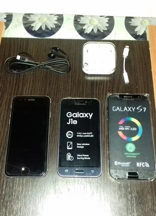 Мобильные телефоны Samsung Galaxy (New)+ (доставка к метро)