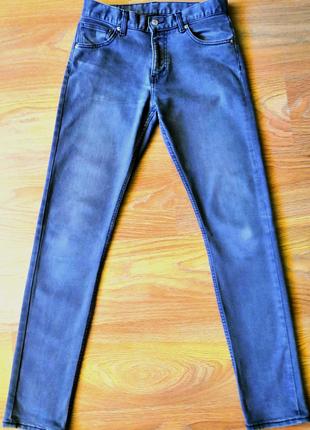 Mtwtfss Weekday. Мужские джинсы.