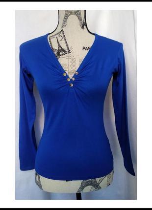 Лонгслив женский/тонкая кофта,футболка с длинным рукавом
