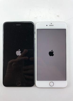 Apple iPhone 6 Plus Gray Silver донор iCLoud lock айфон 6 плюс...
