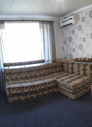 Квартира посуточно/почасово возле стадиона Авангард