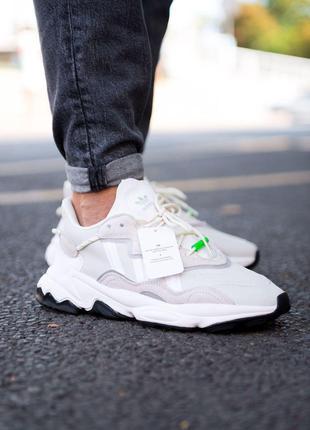 Кроссовки Adidas Ozweego White