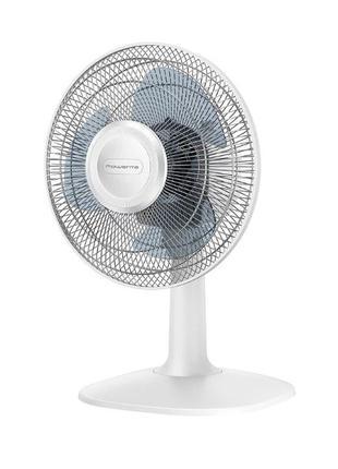 Настольный вентилятор \ настільний вентилятор Rowenta VU2310 \...