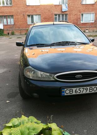 Форд Мондео МК 2