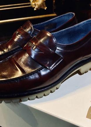 Мужские туфли Diesel