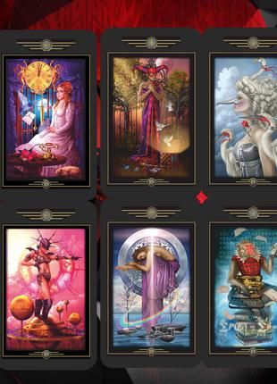 Oracle of Visions Реплика (Оракул Видений)