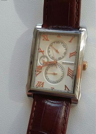 Продам швейцарские часы Romanson Adel