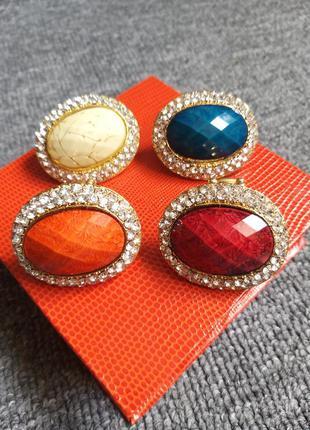Новые кольца amrita singh