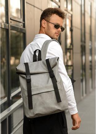 Стильный рюкзак из коллекции roll