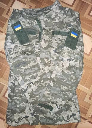Форма військова