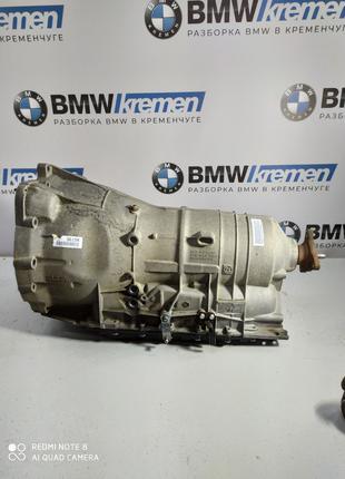 BMW E60 3.0D акпп