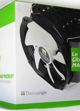 Кулер Thermalright Le Grand Macho RT