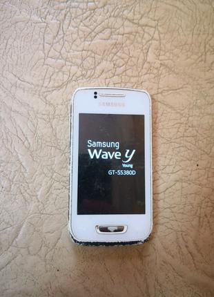 Samsung s5380