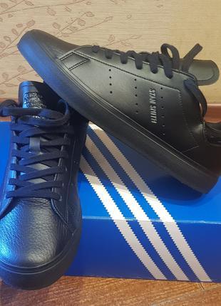 Кроссовки Adidas Stan Smith Vulc. Лимитированная серия.