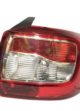 Фонарь задний   правый Dacia Logan II (2012->) (265501454R) цена