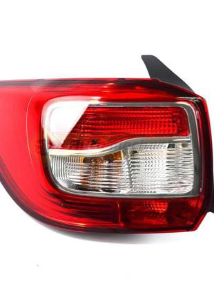 Фонарь задний   левый Dacia Logan II (2012->) (265556233R) цена 9