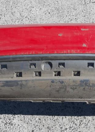Audi A5 Бампер задний 8T0807067C