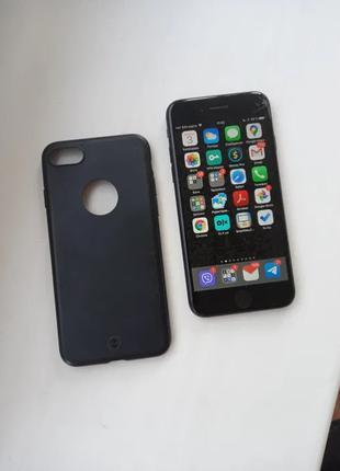 Iphone 7 32gb на рсим