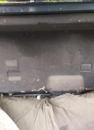 Крышка багажника Шевроле Эпика/ Chevrolet Epica