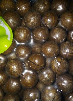 Орех макадамии