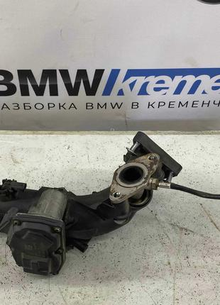 Дросельная заслонка N47D20для BMW F10