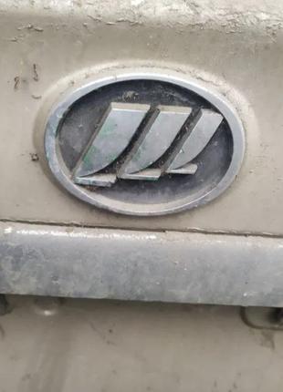 Крышка багажника Лифан /Lifan 520