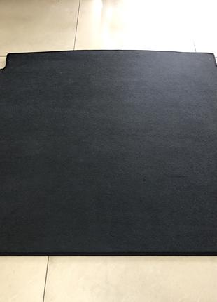 Новый оригинальный коврик в багажник Hyundai Santa Fe