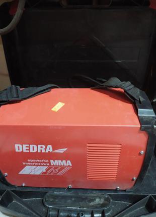 Сварочный инвертор Dedra DESi201