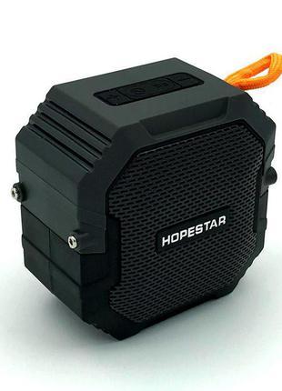 Колонка Bluetooth HOPESTAR T7 Black
