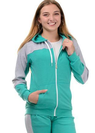 Подростковые спортивные костюмы для девочек