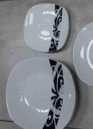 Набор тарелок Bistro 9 шт