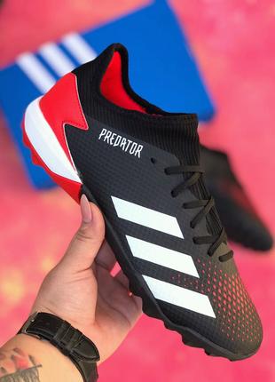 Adidas Predator Mutator 20.3 Сороконожки