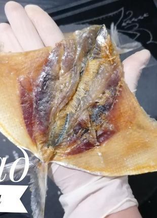 Рыба Голд Фиш (Рыба Луна) снек, закуска к пиву 1 кг, опт и роз...