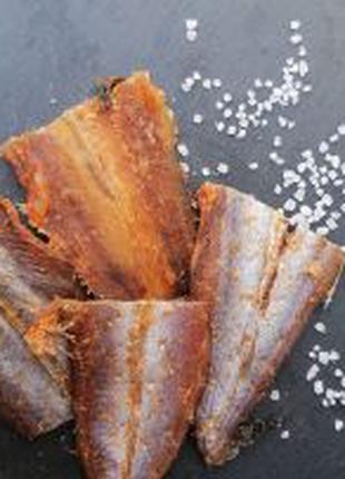 Янтарная рыбка с перцем (закуска к пиву, снек)опт и розница 1 кг