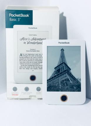 PocketBook Basic 3 Электронная книга