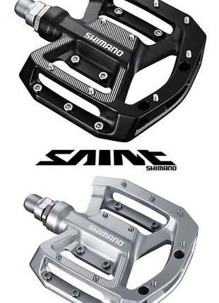 Shimano GR500 - Black & Silver -