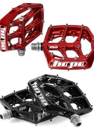 Hope F20 (Black&Red) 390g.