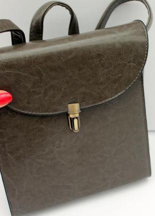 Рюкзак, сумка, сумка-рюкзак, женская сумка