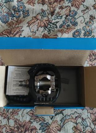 Shimano DX M647 (Black)