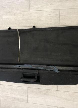 Задняя штора Nissan X-Trail-31
