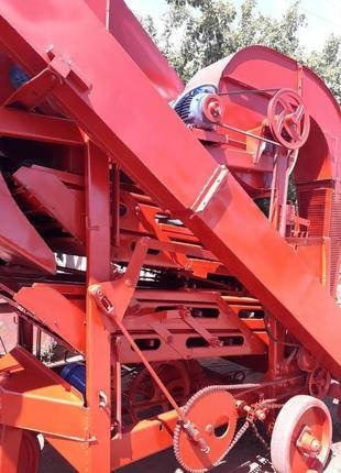 ОВС-25    Зерноочиститель зерна