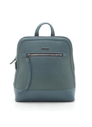 Рюкзак david jones 6111-2t d. green