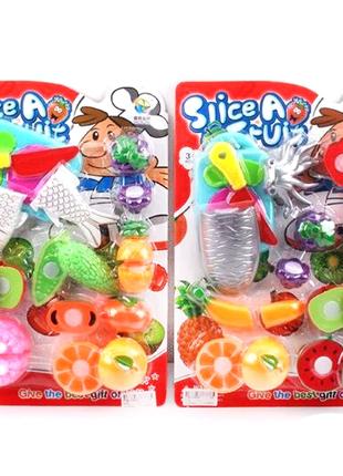 """Набор продуктов """"Slice a fruit"""""""