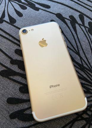 Айфон 7 128 гб б/у Iphone 7 128 гб б/у
