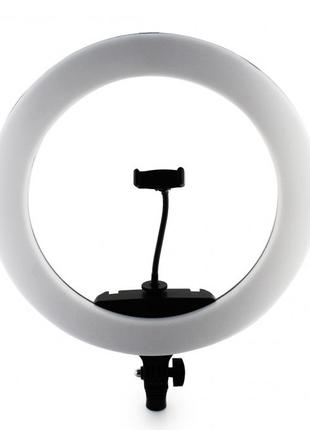 """Селфи кольцо 45 см с держателем для телефона KY-BK416 (18"""", 65W)"""